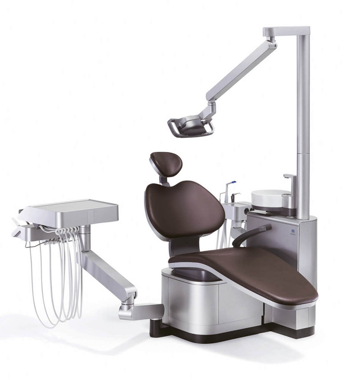 "The dentist's treatment chair ""Signo T500"" from Morita received a Red Dot: Best of the Best"
