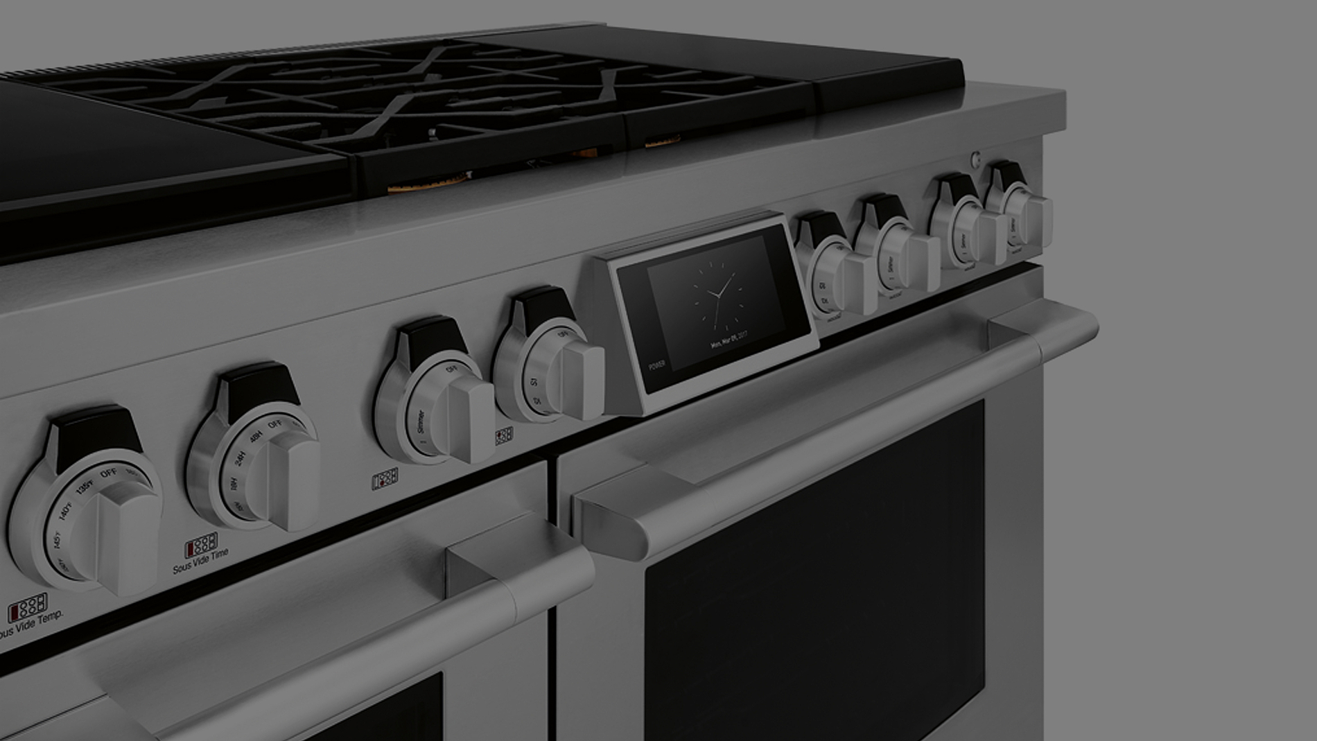 Cooking with style: awarded kitchen products - Red Dot