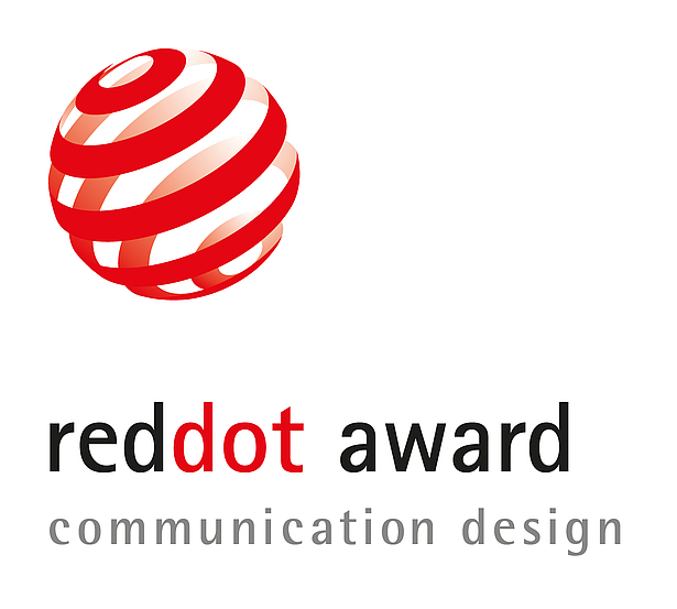 Made In Germany Award Winning Communication Design Red Dot