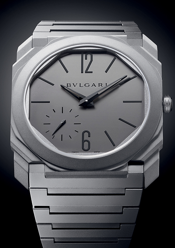 Wristwatch Octo Finissimo Automatic from Bvlgari