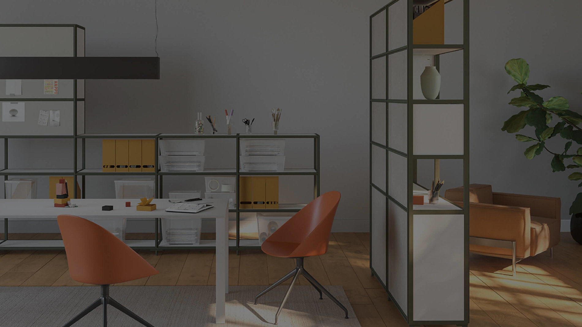 The Power Of Design Working Efficiently In The Home Office With Red Dot Winning Products