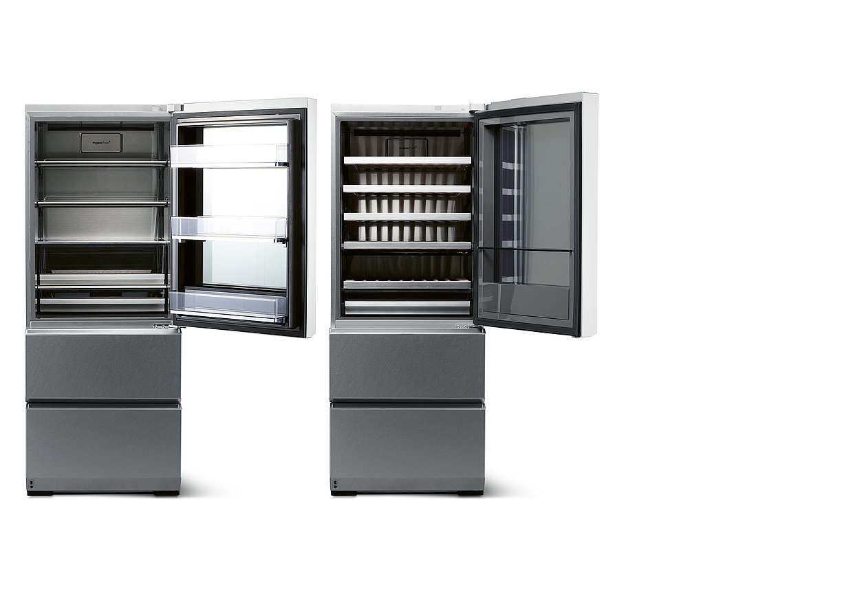 LG Signature Bottom Freezer