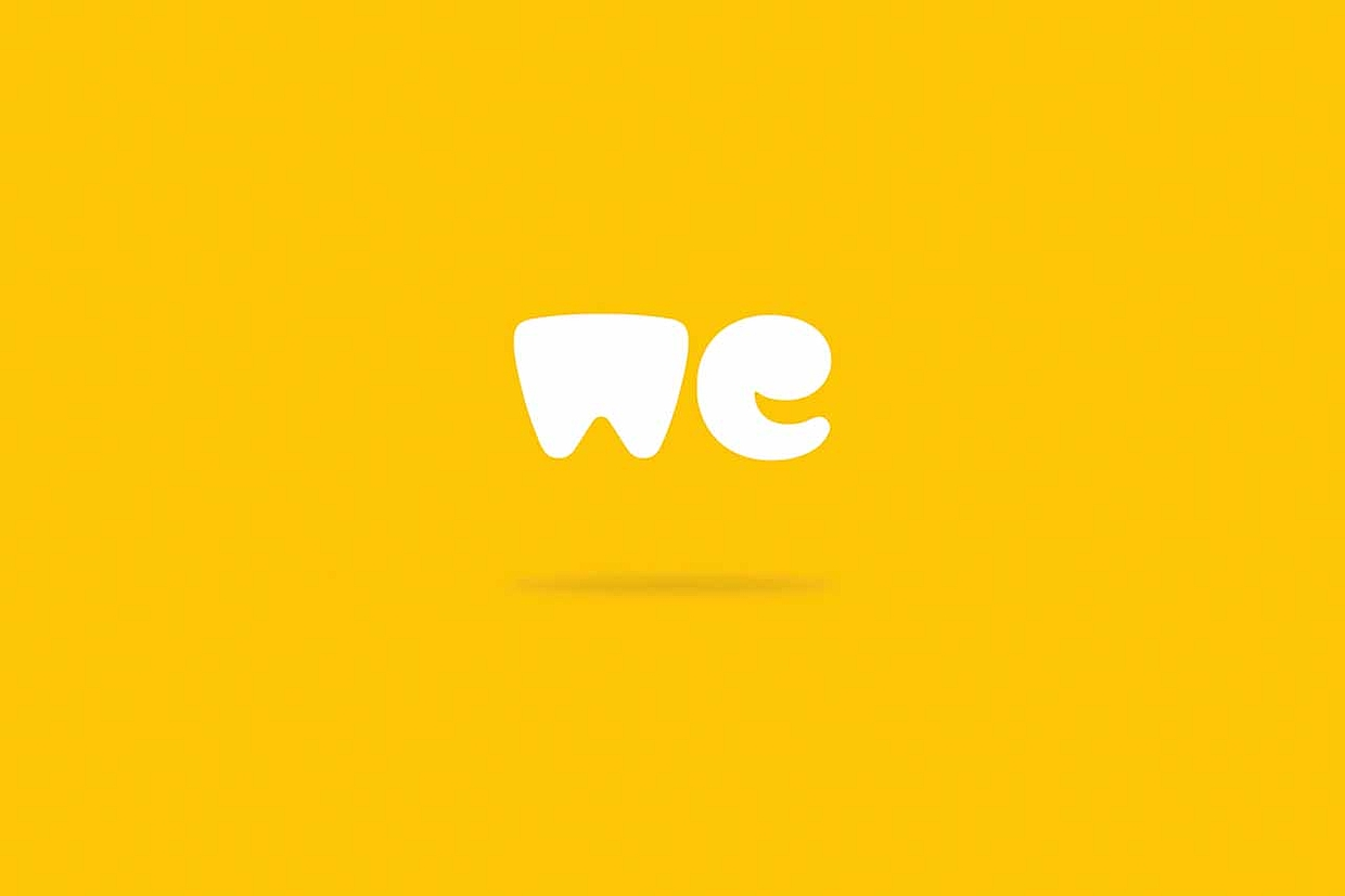 Brand design WeTransfer