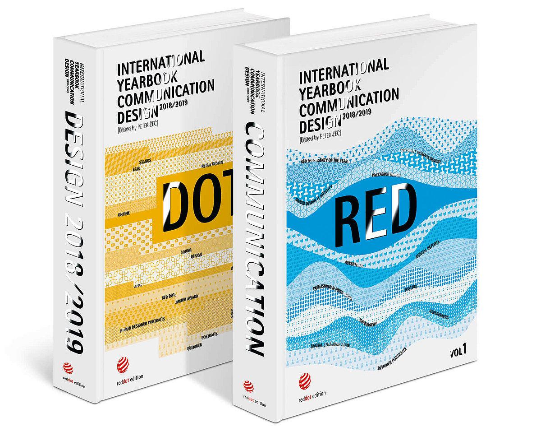 Winners' Benefits   Red Dot Award: Brands & Communicatio Design