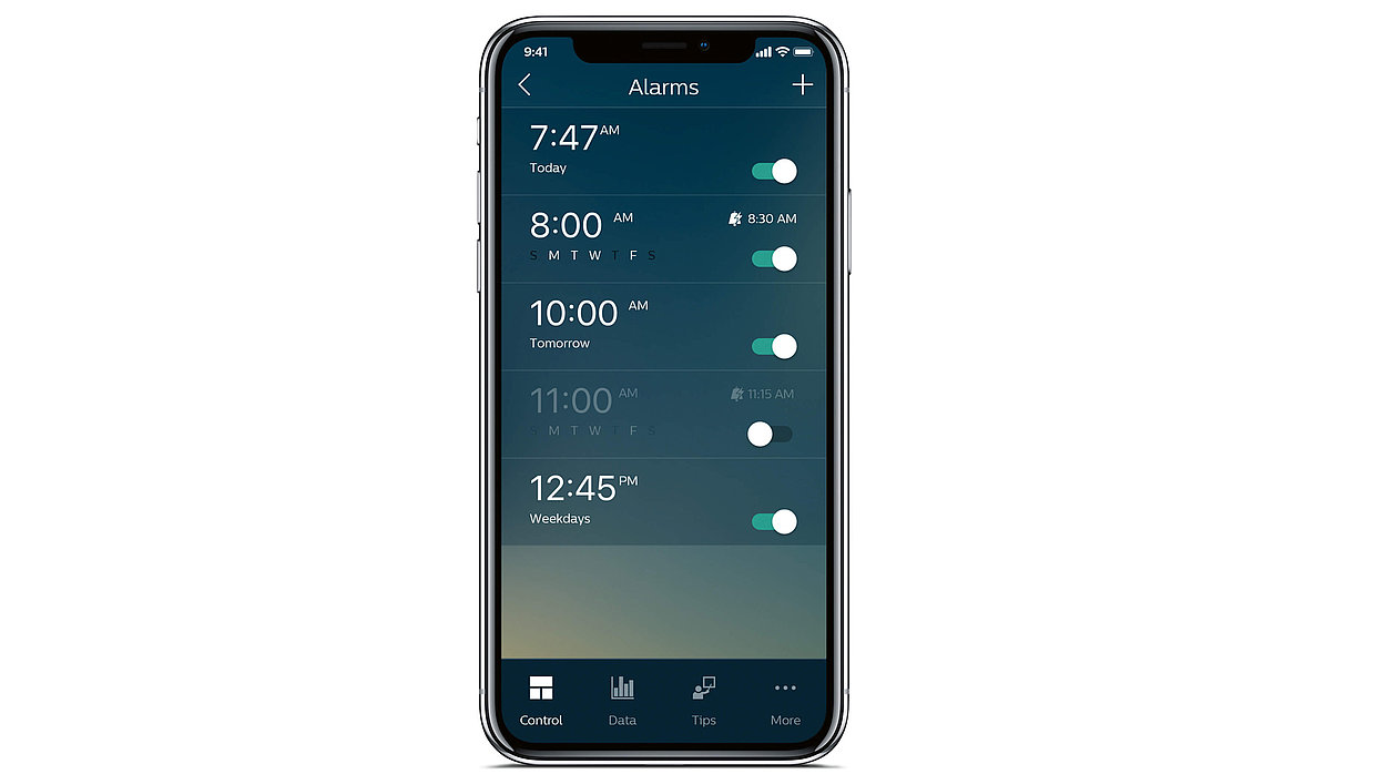 """SleepMapper"" from Philips"