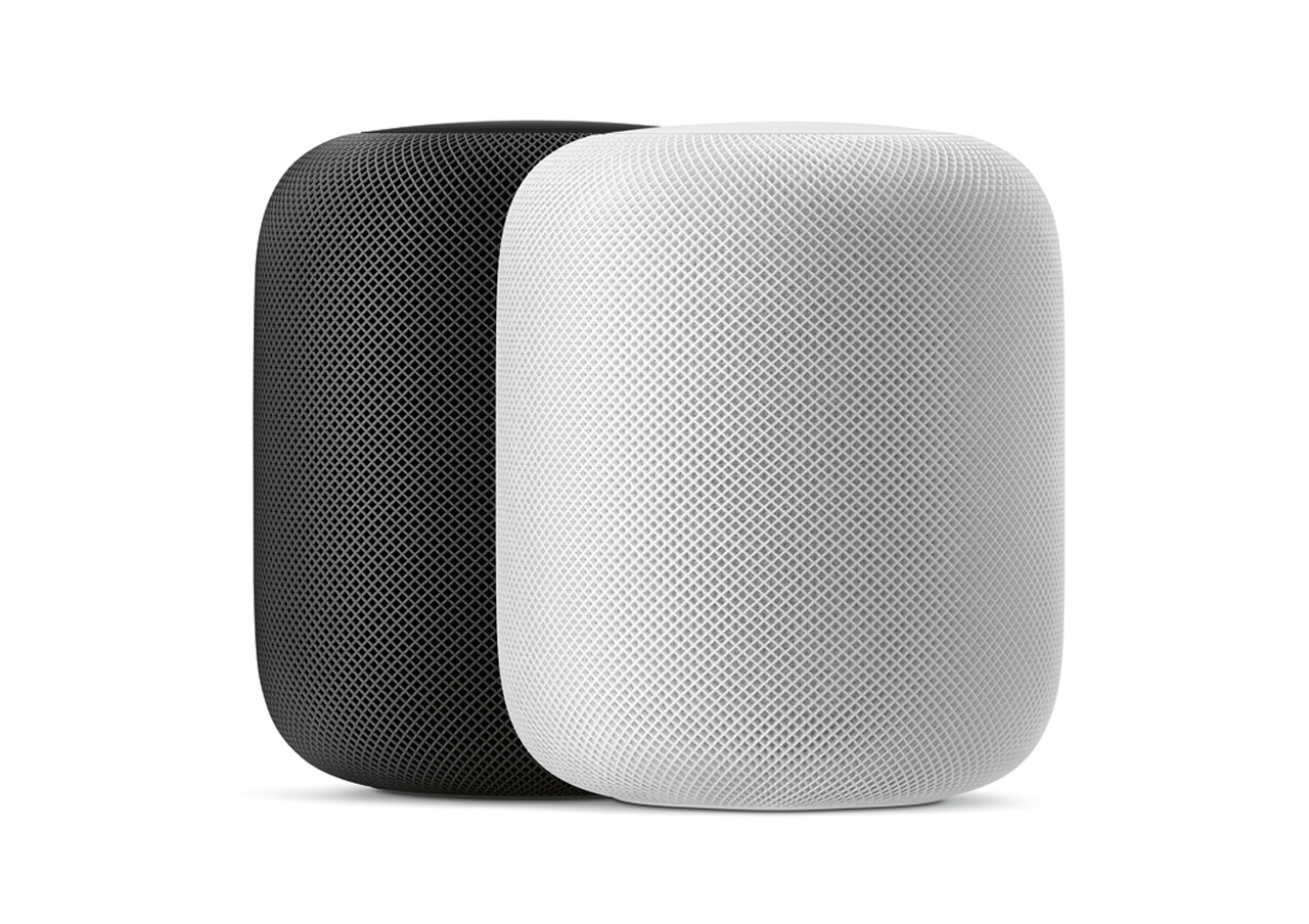 "Voice Assistant Speaker ""HomePod"""