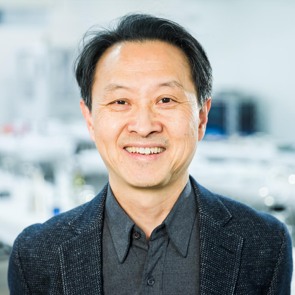 Prof. Jun Cai