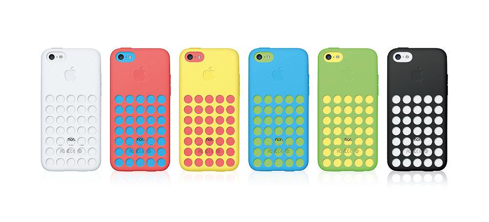 iPhone 5c-Hülle   Red Dot Design Award