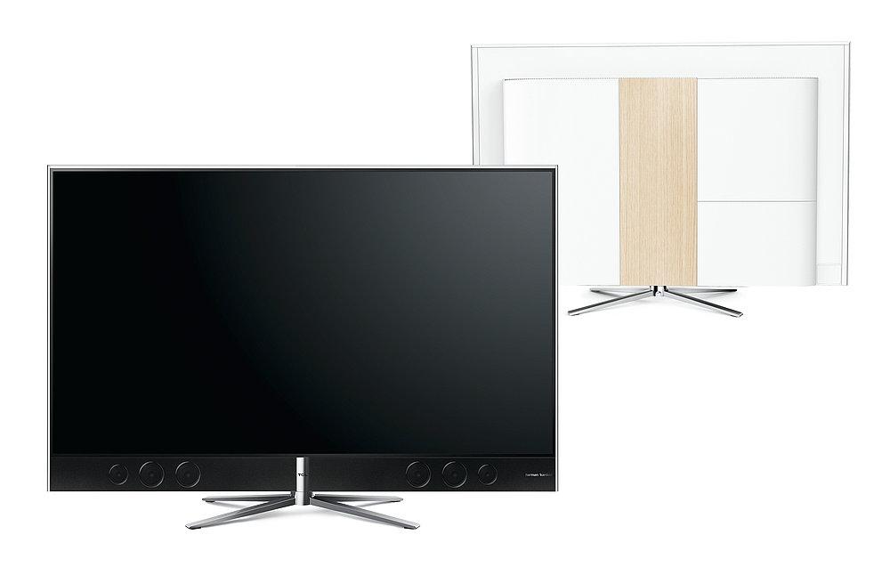 "55"" QDH9700 TV | Red Dot Design Award"