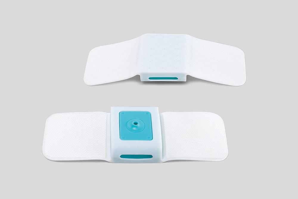 Opro9 SmartDiaper | Red Dot Design Award