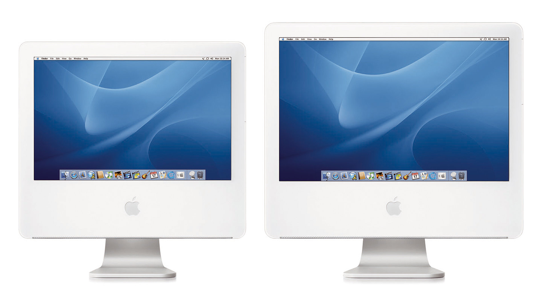 iMac G5 Computer   Red Dot Design Award