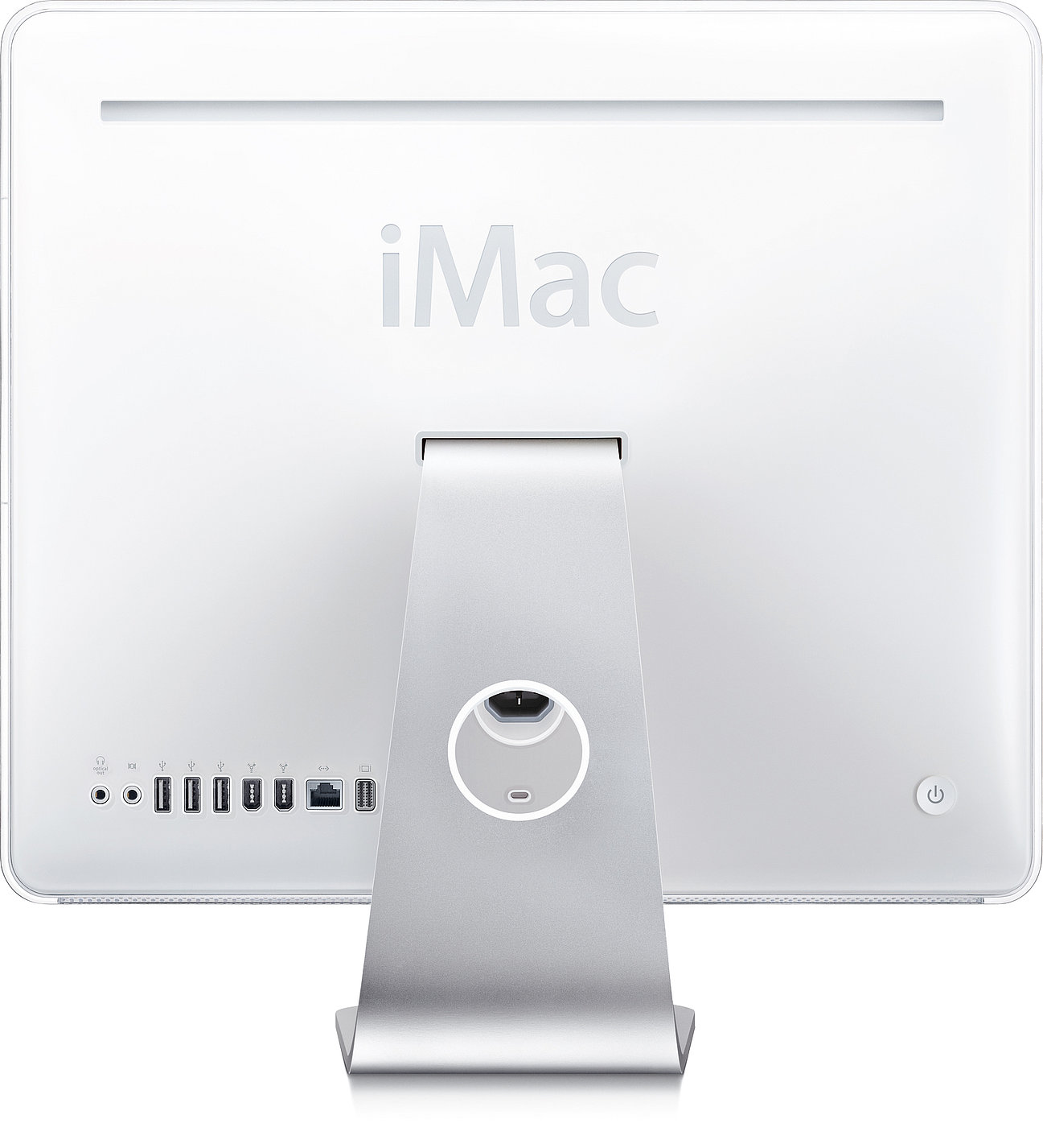 iMac G5 Computer | Red Dot Design Award