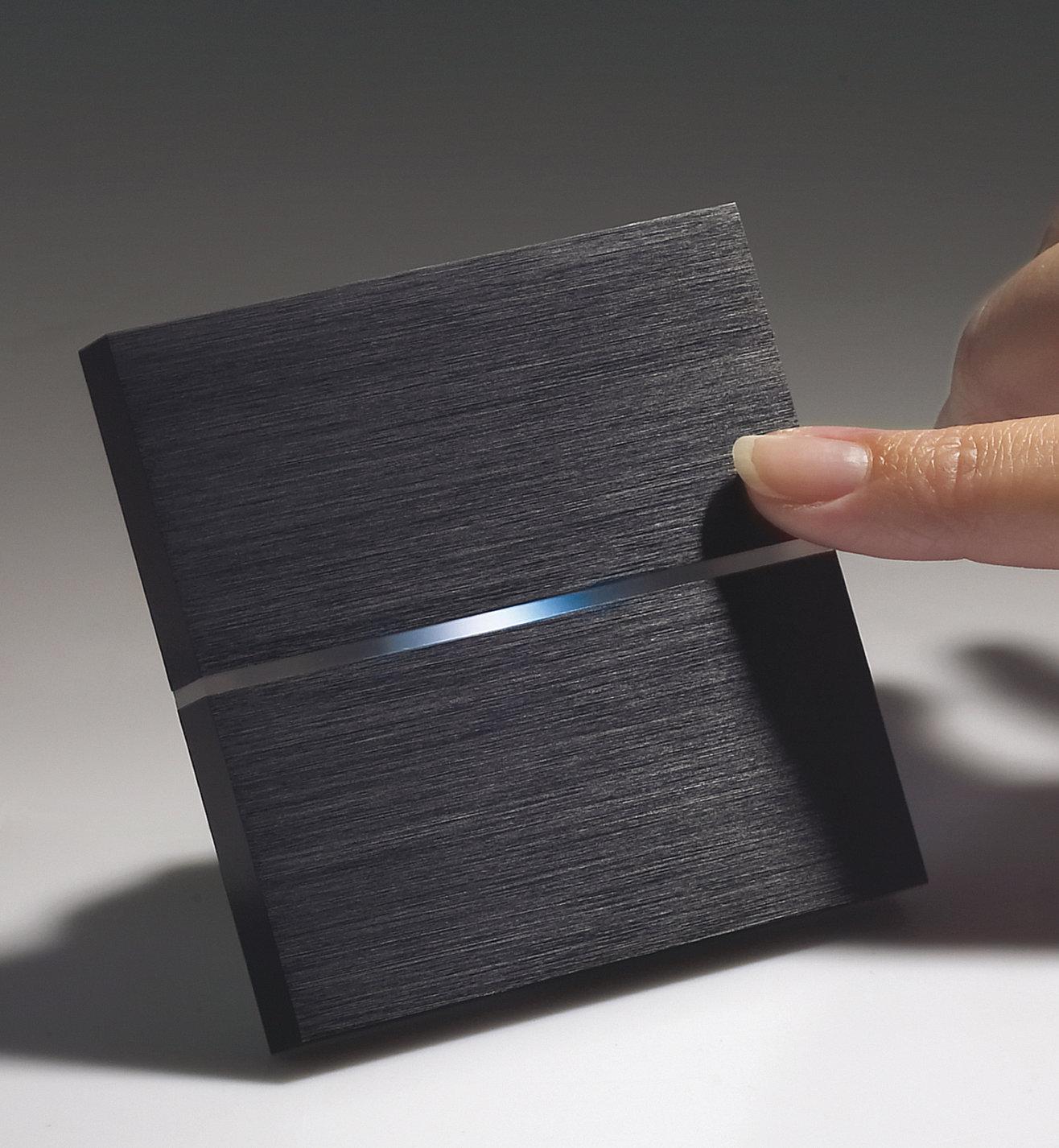 Sentido Schalter | Red Dot Design Award