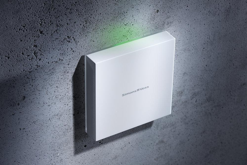 Digitales SmartRelais 3063 | Red Dot Design Award