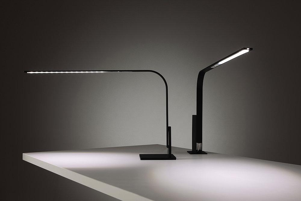 LIM – Light in Motion Multifunktions-LED-Leuchte | Red Dot Design Award