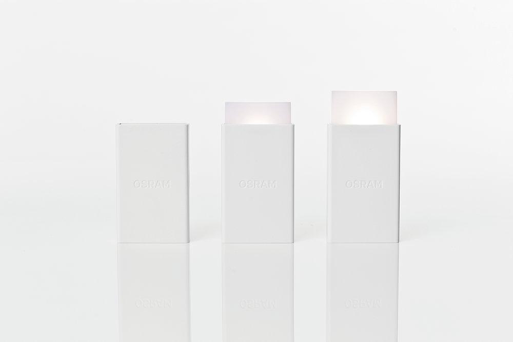 LUMIgo | Red Dot Design Award