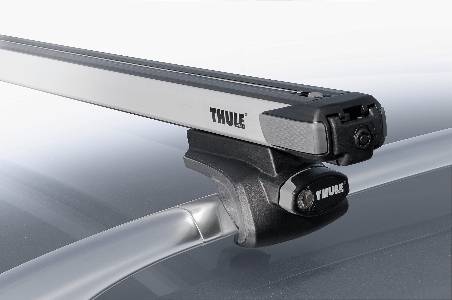 Thule SlideBar | Red Dot Design Award
