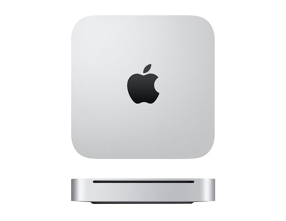 Mac mini | Red Dot Design Award
