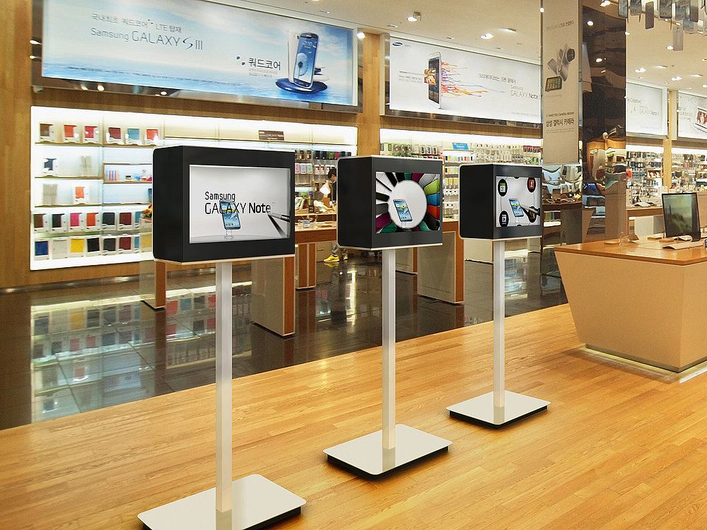 store clipboard sales display - 1000×750
