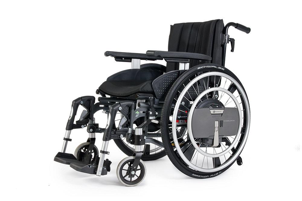 Wheeldrive | Red Dot Design Award