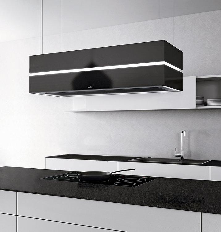 red dot design award berbel deckenlifthaube skyline edge. Black Bedroom Furniture Sets. Home Design Ideas