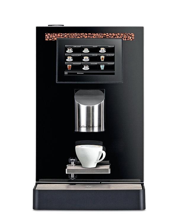 Kaffee Partner Crema Duo | Red Dot Design Award