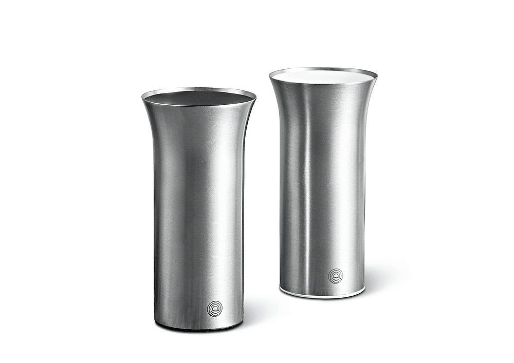 Red Dot Design Award Salt And Pepper Shaker