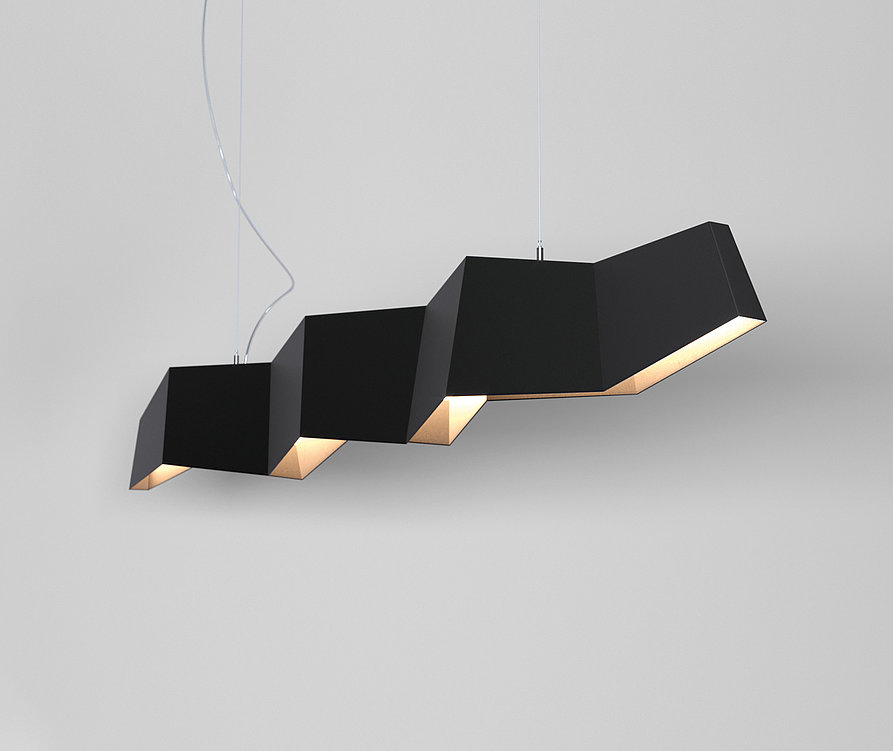 KRIVDA | Red Dot Design Award