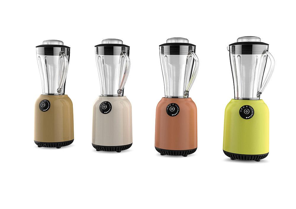 Vase Nutrition Blender   Red Dot Design Award
