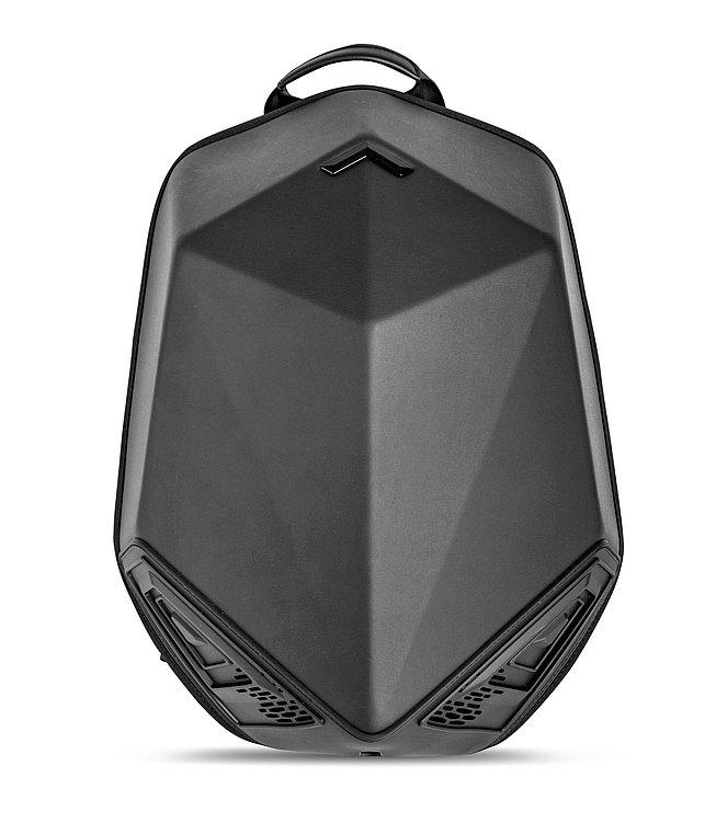 Intelligence Music Backpack | Red Dot Design Award
