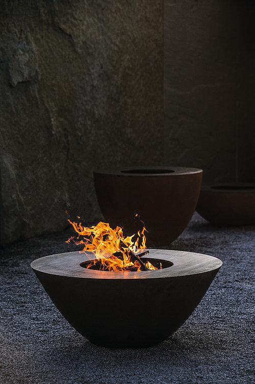 TULIP Feuerring | Red Dot Design Award
