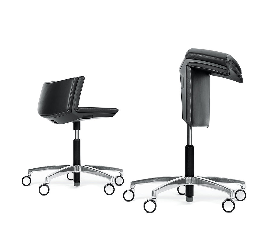 kinema active conference chair | Red Dot Design Award