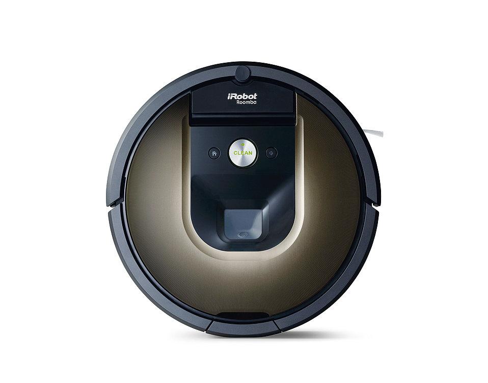 Roomba® 980   Red Dot Design Award