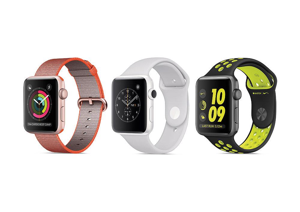 Apple Watch Series 2   Red Dot Design Award