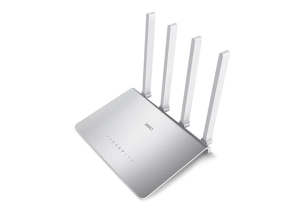 360 Smart Router P2R | Red Dot Design Award