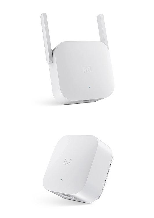 Mi Powerline wifi | Red Dot Design Award