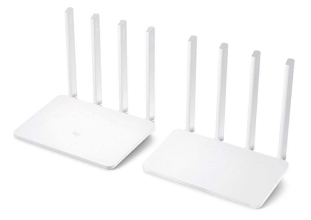 Mi Router 3 Family | Red Dot Design Award