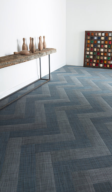 Dickson Woven Flooring | Red Dot Design Award