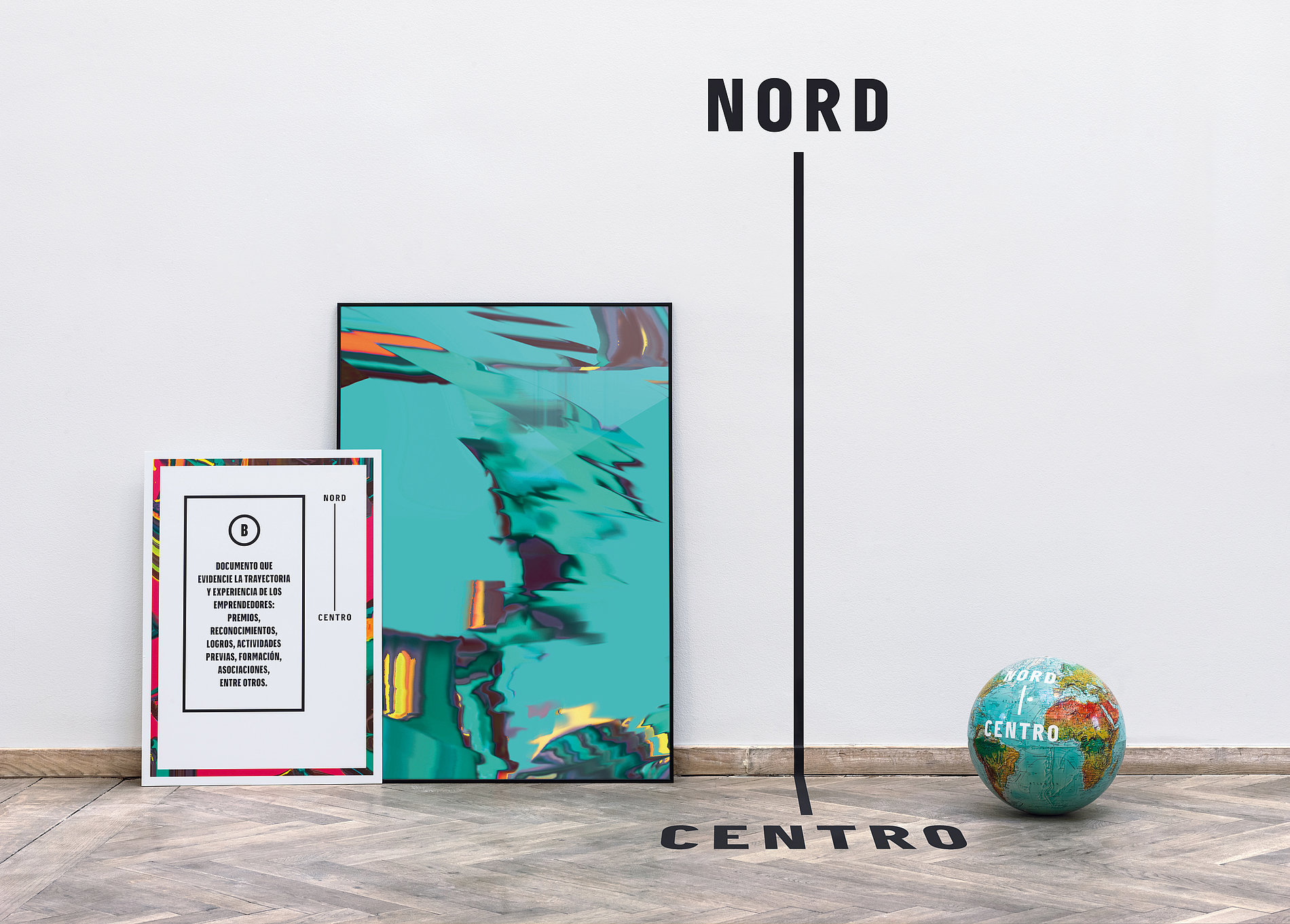 Nord Centro – A Fusion of Styles in Mexico City | Red Dot Design Award
