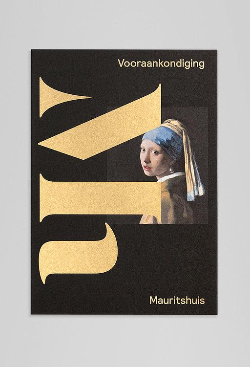 Mauritshuis   Red Dot Design Award