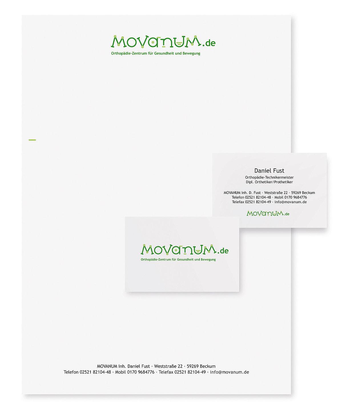 MOVANUM | Red Dot Design Award