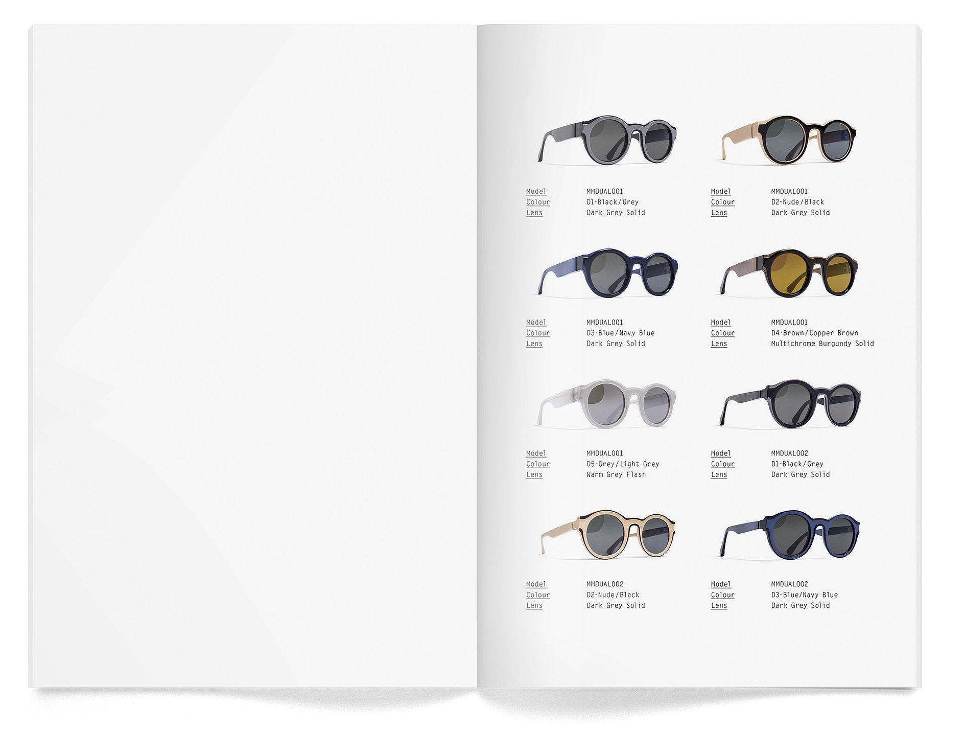 MYKITA + Maison Margiela | Red Dot Design Award