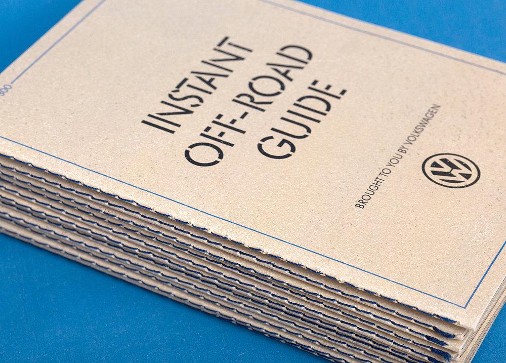 Instant Off-Road Kit   Red Dot Design Award