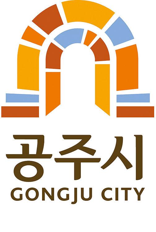 Gongju City   Red Dot Design Award