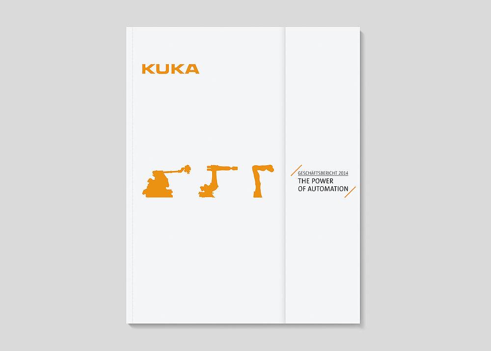 KUKA - revenue 2018 | Statista