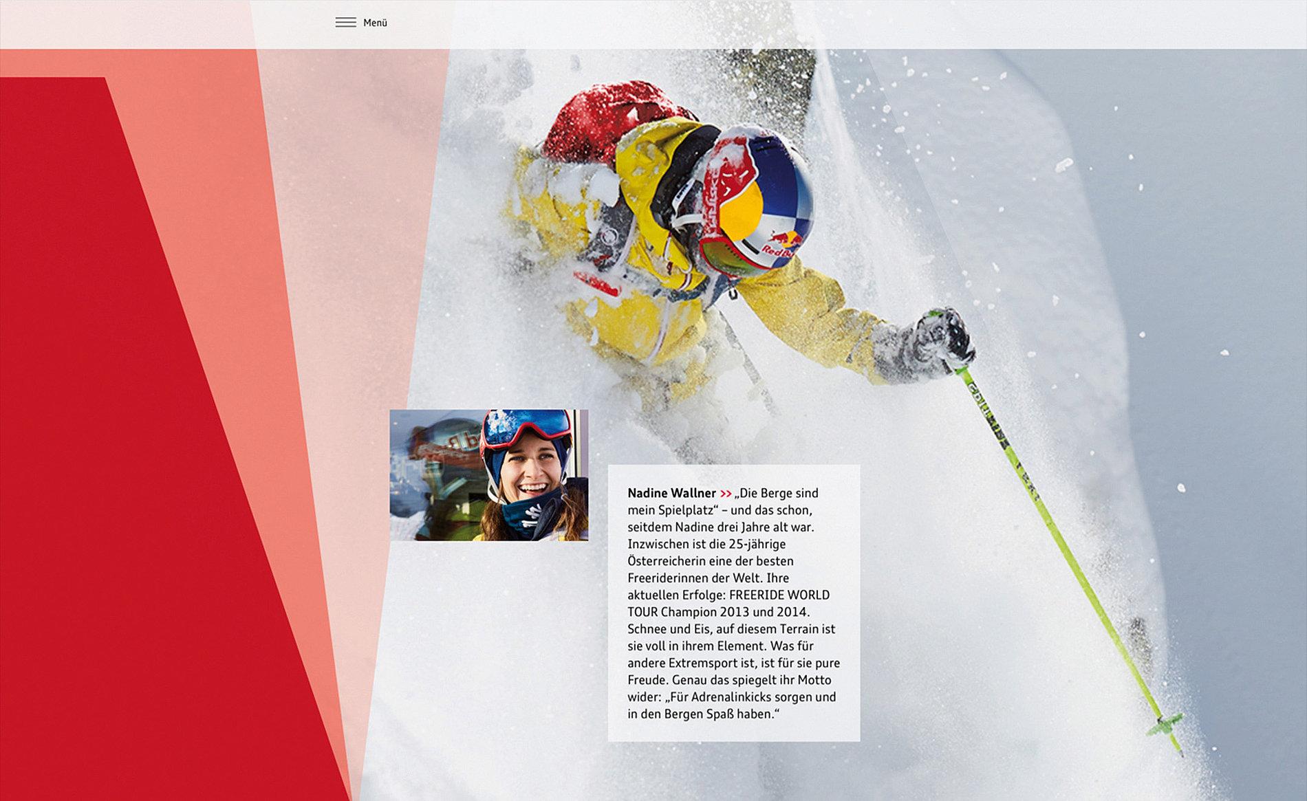 Audi Annual Report 2014   Red Dot Design Award