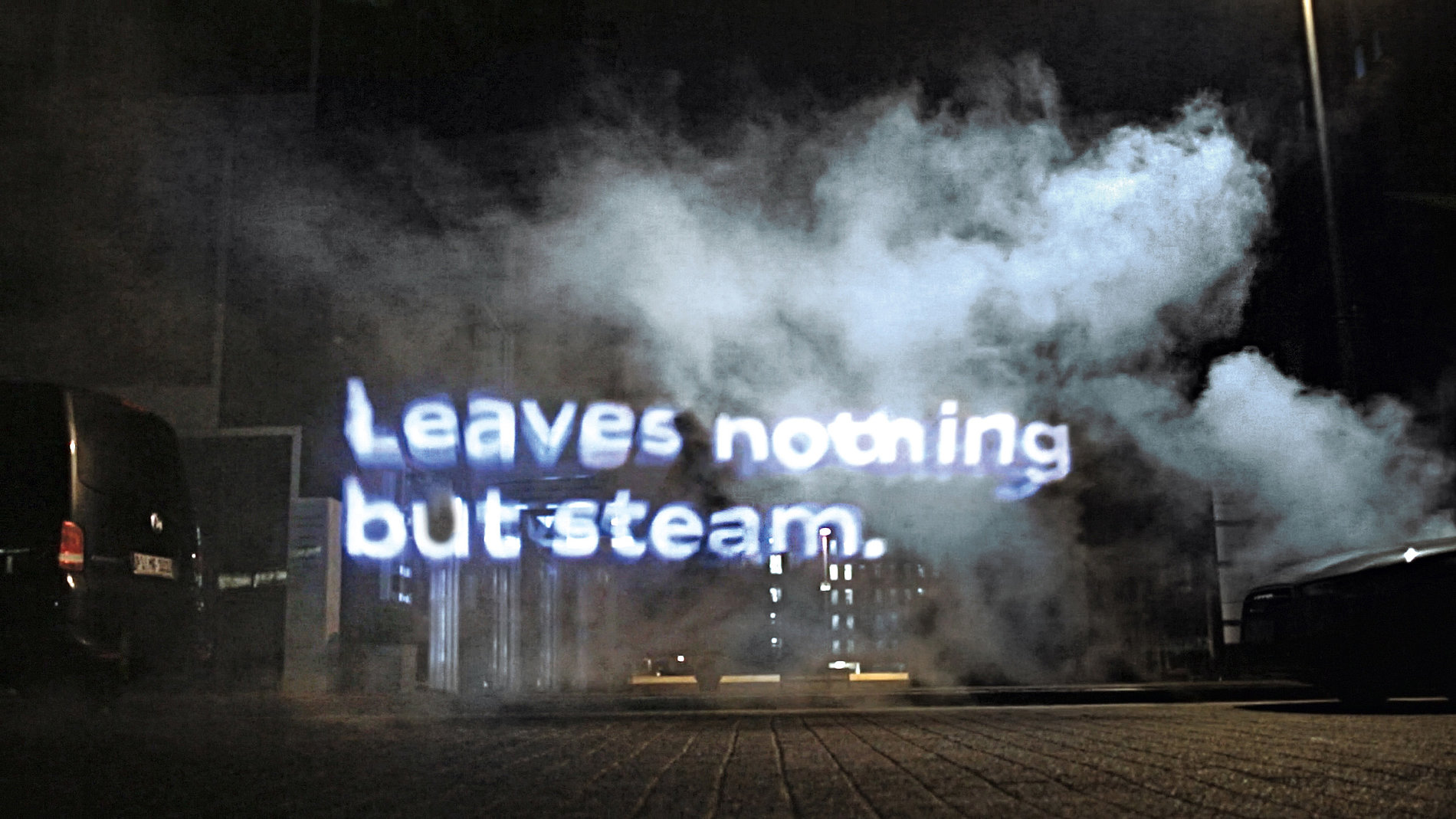 Disappearing Billboards   Red Dot Design Award