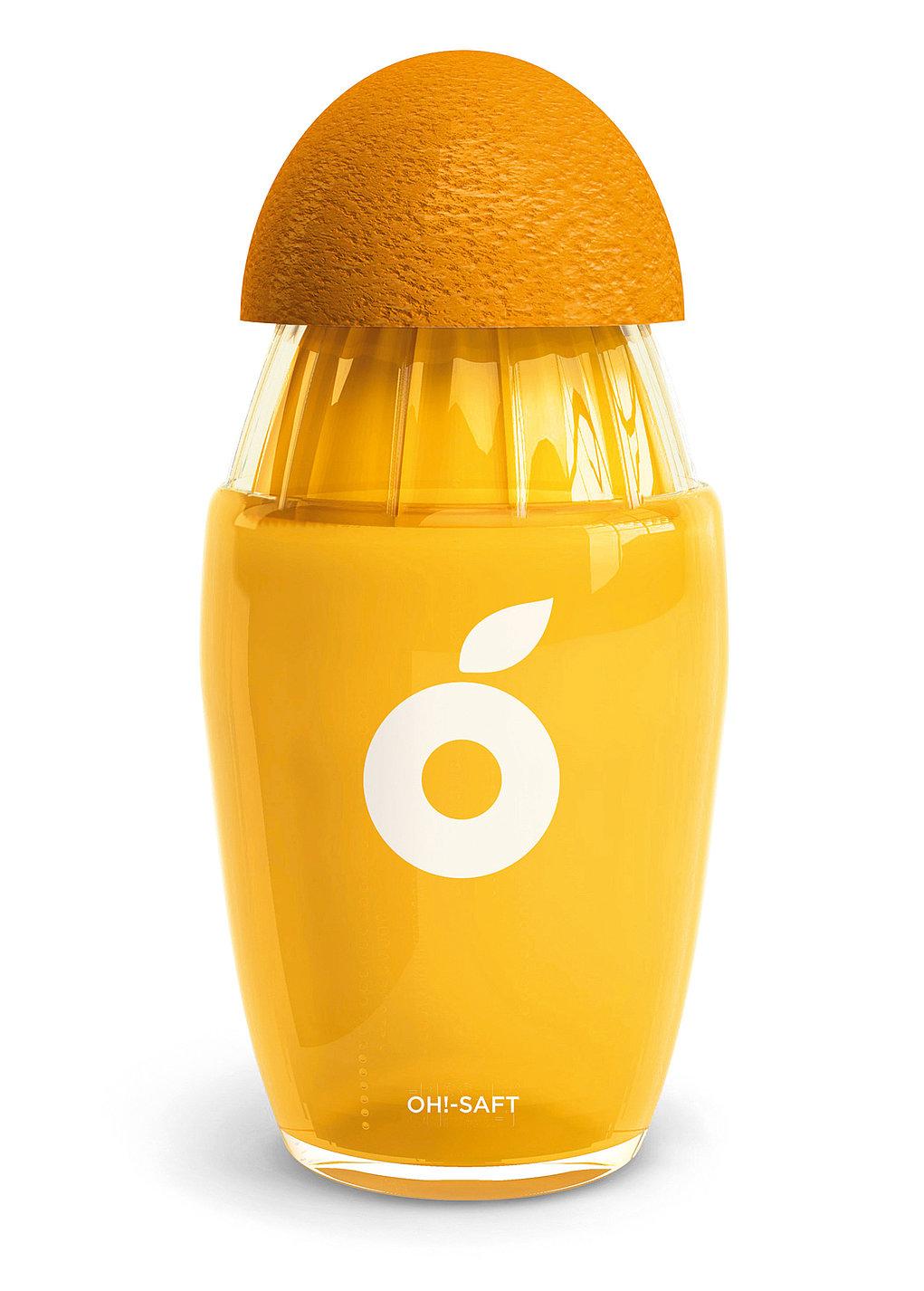 The Orange Press | Red Dot Design Award