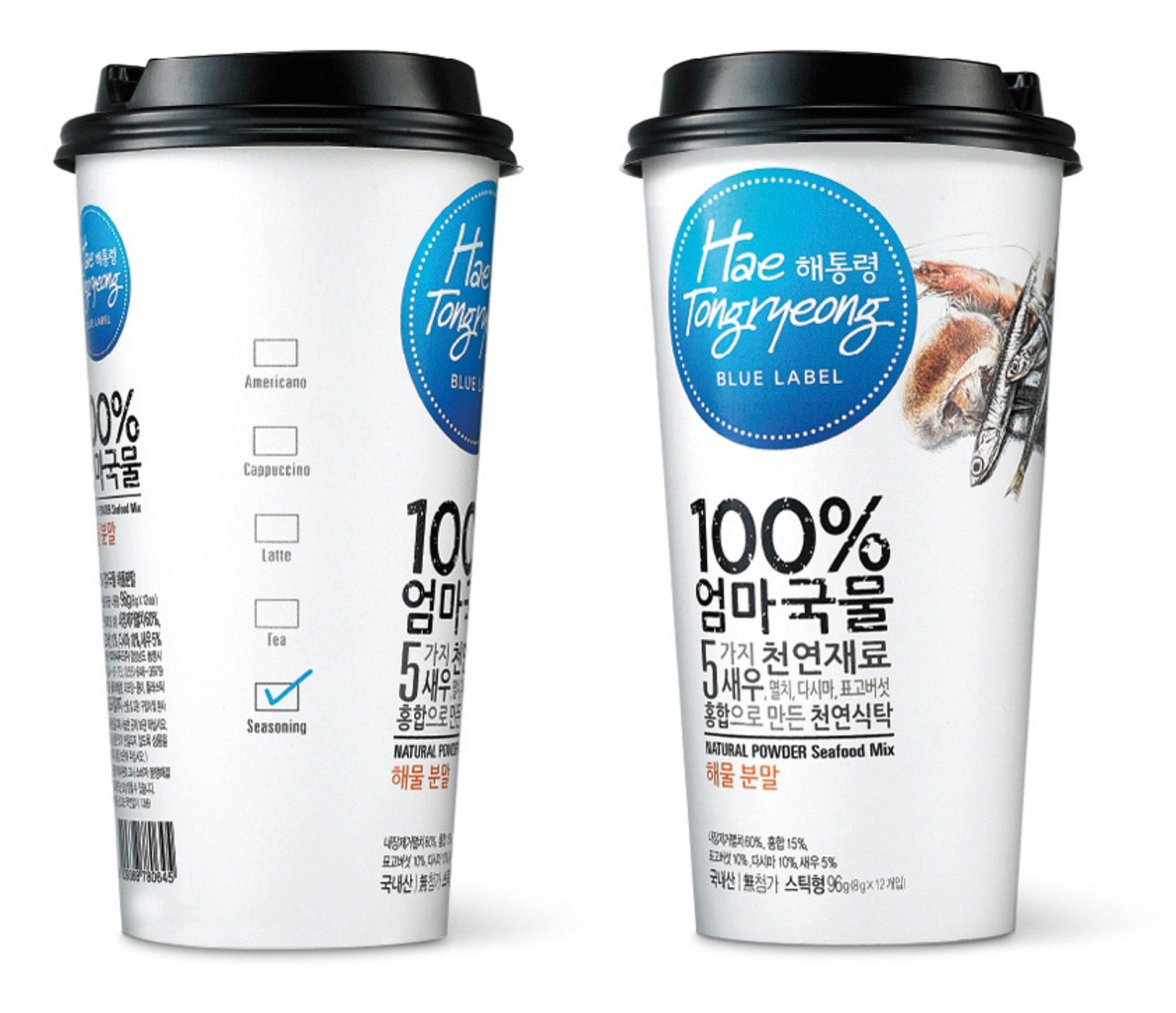Hae Tong Ryeong | Red Dot Design Award