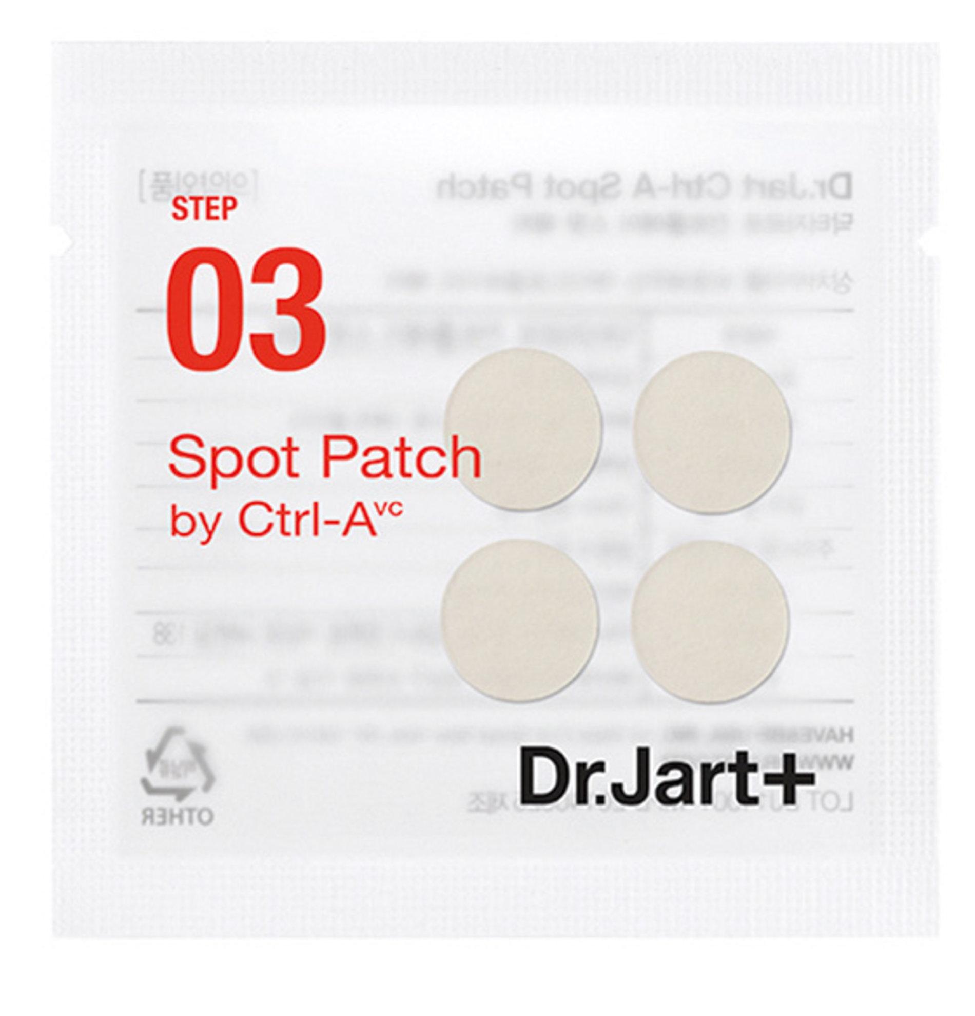 Dr.Jart Ctrl-A SOS Box | Red Dot Design Award